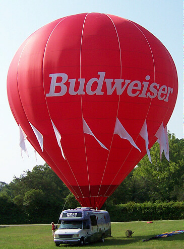 head hot air balloons introduction  contents
